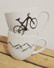 Rower i góry dla niektórych...
