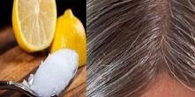 Mieszanina oleju kokosowego...