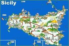 Atrakcje Sycylia