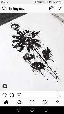 Kwiatek, galaktyka