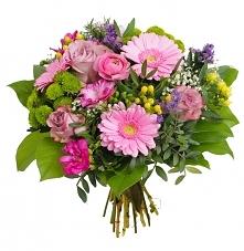 Wyślij Kwiaty najważniejsze...