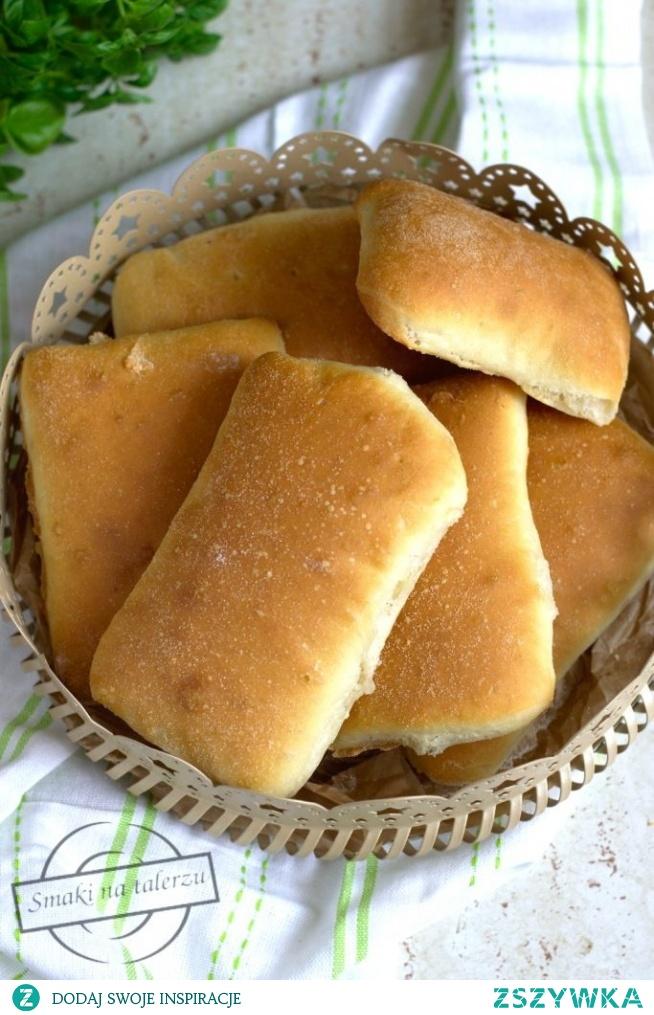 Domowa piekarnia zaprasza na smaczną ciabattę;)
