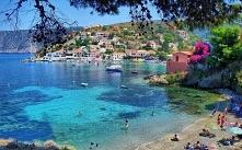 Wyspa Kelafonia, Grecja
