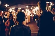 Na blogu kilka słów o Ślubi...