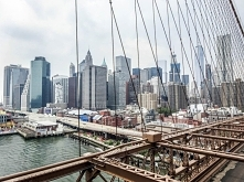 Brooklyn Bridge - USA