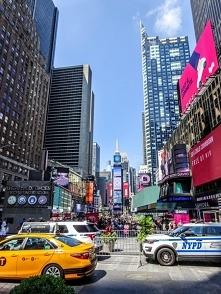 Times Square - USA