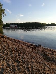#lake #beach  #beautifulweather #beautifultime #beautifulview #spring