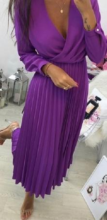 piękna sukienka z mojego ulubionego sklepu