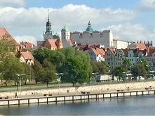 Szczecin :)