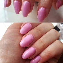 flexy gel * pink * rosalind