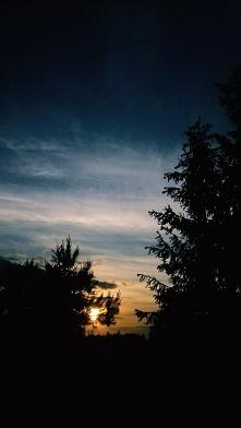 """niektóre wieczory bywają ciężkie, ale trzeba sobie powiedzieć ,,jutro będzie lepiej""""."""