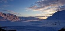 Norwegia Iungsdalshytta