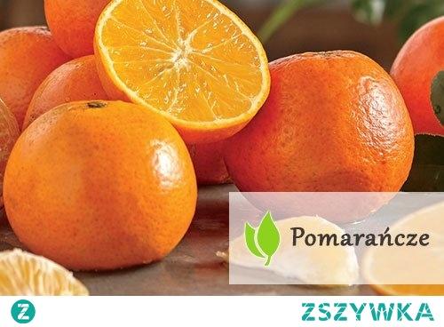Pomarańcze - właściwości i zastosowanie
