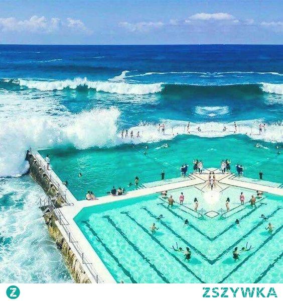 Super to wygląda, czas nauczyć się pływać żeby nie mieć obawy że coś się może zdarzyć