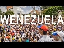 Co słychać w Wenezueli? Pow...