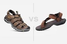 Które sandały trekkingowe l...