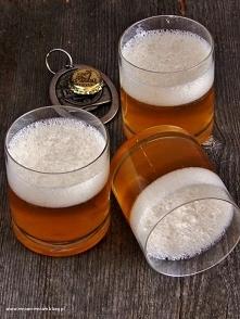 galaretka piwo