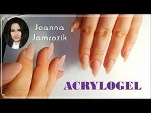 Przedłużanie paznokci AKRYL...
