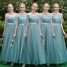 Sukienki Dla Druhen 2019