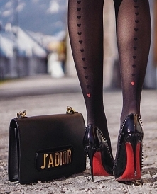 * Black * Red * Dior * High...