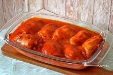 Soczyste mięso z kurczaka w...