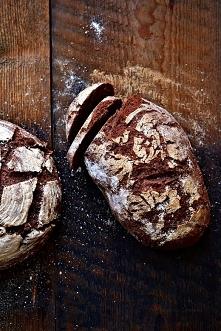 czekoladowy zakwasowiec:)