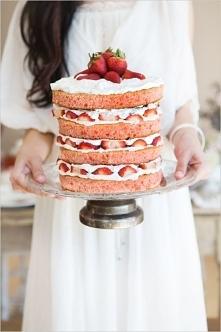 tort w stylu NAKED