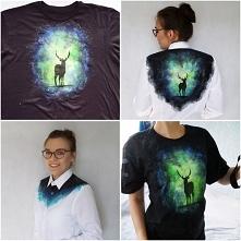 Koszula lub koszula ręcznie...