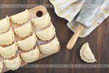 Pierogi z serem i kokosem