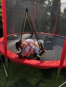 trampolina 365cm - goliath ...