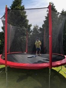 goliath, trampolina mammoth, 365 cm, zabawkitotu pl świat zabawek