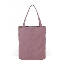 Shopper bag XL różowa torba...