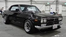 Nissan Skyline 2000GT-R &qu...