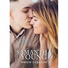 Wbrew zasadom (Samantha Young)