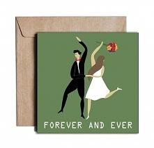 Kartka, pocztówka z autorsk...