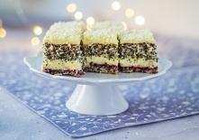 Ciasto Makowa Panienka