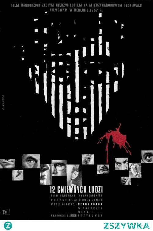 Dwunastu gniewnych ludzi (1957)