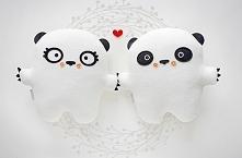 Pani i Pan Panda