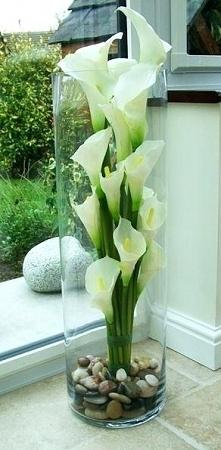 Co sądzicie o sztucznych kwiatach? podobają wam się?