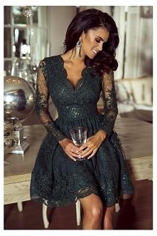 Sukienka Amelia <3
