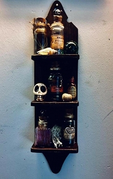 potion shelf