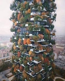 Besco Verticale - mieszkaln...