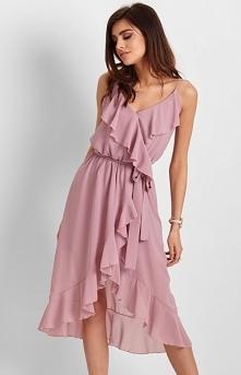 IVON letnia sukienka midi r...
