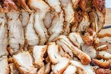 Domowy kebab (3 składniki)