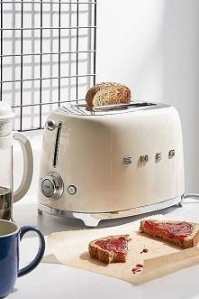 Lubicie tosty? :D Ten piękny toster kupicie klikając w zdjęcie!