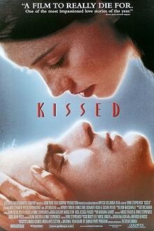 Zimny pocałunek (1996)