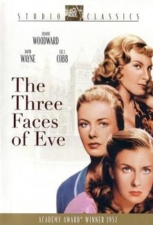 Trzy oblicza Ewy (1957)