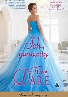 Ich gwiazdy - Tessa Dare