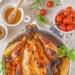 Kurczak pieczony - Najlepsze przepisy | Blog kulinarny - Wypieki Beaty
