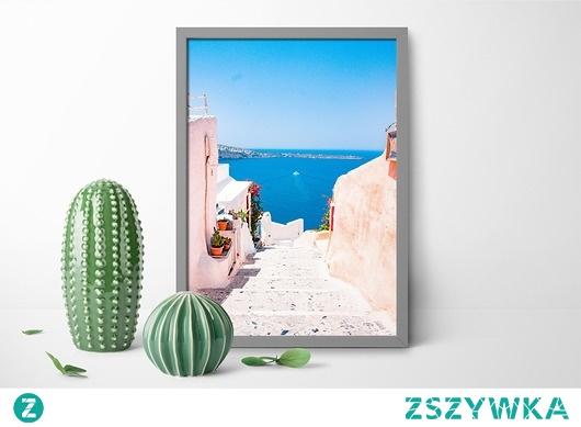 Plakat Greece/4